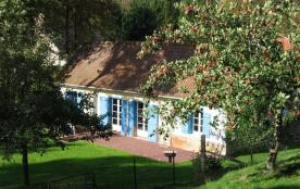 Detached House à MONS BOUBERT