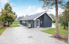 Maison pour 4 personnes à Gilleleje
