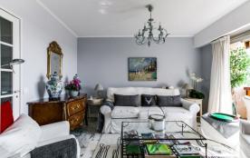squarebreak, Appartement avec balcon vue mer, à Cagnes-sur-Mer