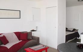 Appartement pour 1 personnes à Mimizan