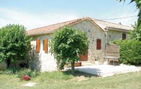 Au cœur du vignoble de la basse Ardèche, 5 gîtes aménagés dans une ancienne ferme, environnement ...