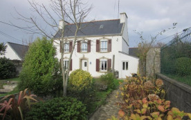 Detached House à PRIMELIN