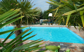 Camping Harrobia, 8 emplacements, 142 locatifs