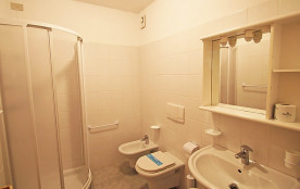 Appartement pour 3 personnes à Tiarno di Sotto