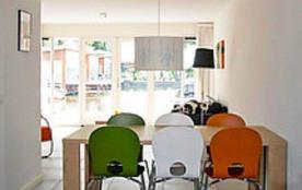 Studio pour 3 personnes à Uitgeest