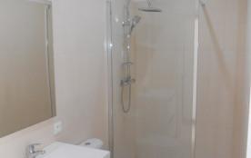 1ère salle de bain