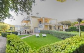 Appartement pour 2 personnes à Castiglione della Pescaia