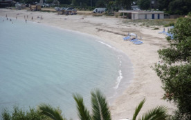 Appartement 4 pers a 300 metres de la plage