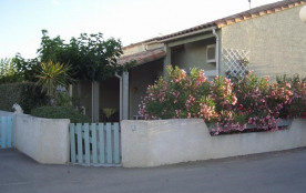Detached House à GRUISSAN