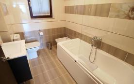 Appartement pour 4 personnes à Pula/Premantura