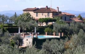 Villa Roncovisi B