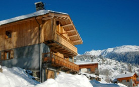 Chalet Gaiduch - Chalet Individuel 14 pers.