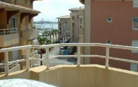 Résidence Les Rives Latines - Appartement 2 pièces de 34 m² environ pour 4 personnes sur le port ...