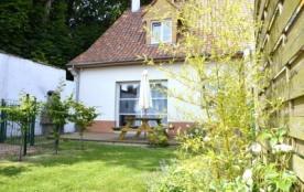Gite Whitley Cottage Condette 5/6 Personnes