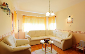 Appartement pour 3 personnes à Balatonboglar/Balatonoszod