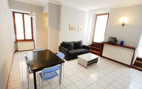 Appartement pour 3 personnes à Orta San Giulio