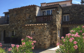 Vakantiewoning nabij Sainte-Maxime tot 2 volw. en 2 kind.