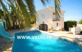 Villa AS Gin - Jolie villa avec piscine privée et tout l'équipement nécessaire pour passer d'agré...
