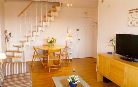 Appartement pour 3 personnes à Blonville sur mer