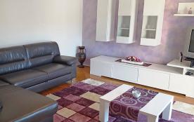Appartement pour 4 personnes à Labin