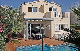 Maison pour 4 personnes à Ciutadella