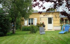 Maison situé à Mottereau