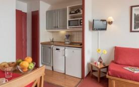 Résidence Les Terrasses d'Azur - Appartement 2/3 pièces 5/6 personnes Standard