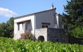 Gîtes de France Le Cyprès.