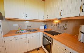 Appartement pour 3 personnes à Groß Zicker