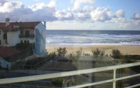 vue mer. Proche plage centrale Appartement T2 de 44 m²