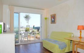 Appartement 1 pièces - 18 m² environ- jusqu'à 2 personnes.