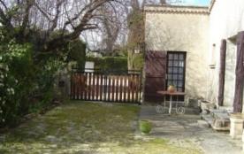 Appartement en pleine nature proche de Saint Rémy de Provence - Saint-Étienne-du-Grès