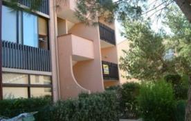 Appartement 2 pièces de 30 m² environ pour 4 personnes situé à 400 m de la mer et à un peu plus d...