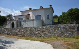 villa 10 personnes Moriani