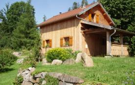 Gite du four à pain au coeur des hautes Vosges - Vagney