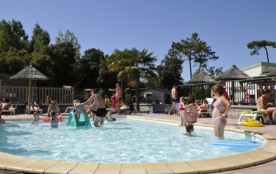 Camping California 4* - Mh 2 ch 5 pers