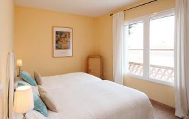 Appartement pour 2 personnes à Almuñécar
