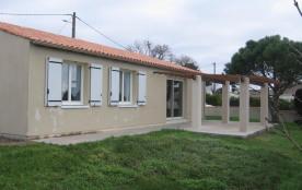 Detached House à PORT DES BARQUES