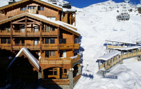 Chalet Altitude Val 2400 1