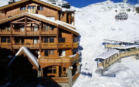Chalet Altitude Val 2400 1