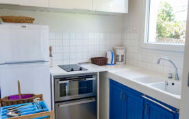 Appartement pour 1 personnes à La Trinité Sur Mer
