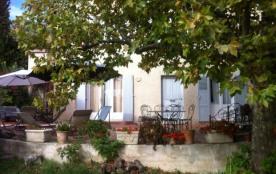 Belle et grande maison  30mn de Cassis pour 10 à11 personnes - Roquevaire