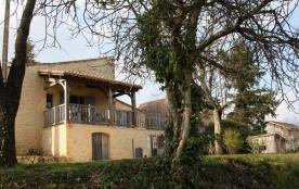 Detached House à SAINT AVIT SENIEUR
