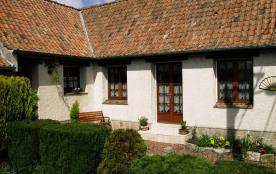 Detached House à LEFAUX