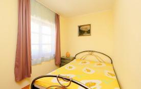 Maison pour 3 personnes à Balatonboglar/Szemes