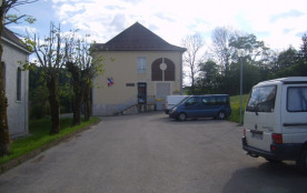 mairie  indevillers