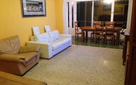 Appartements Gandia Low Cost sin piscina  Appartement 6/8 - 3 Dormitorios