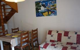 Maison pour 2 personnes à Quiberon
