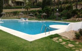 Agréable villa en Espagne