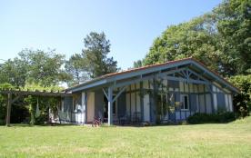 Villa Alcyone, Meublé de tourisme classé ***